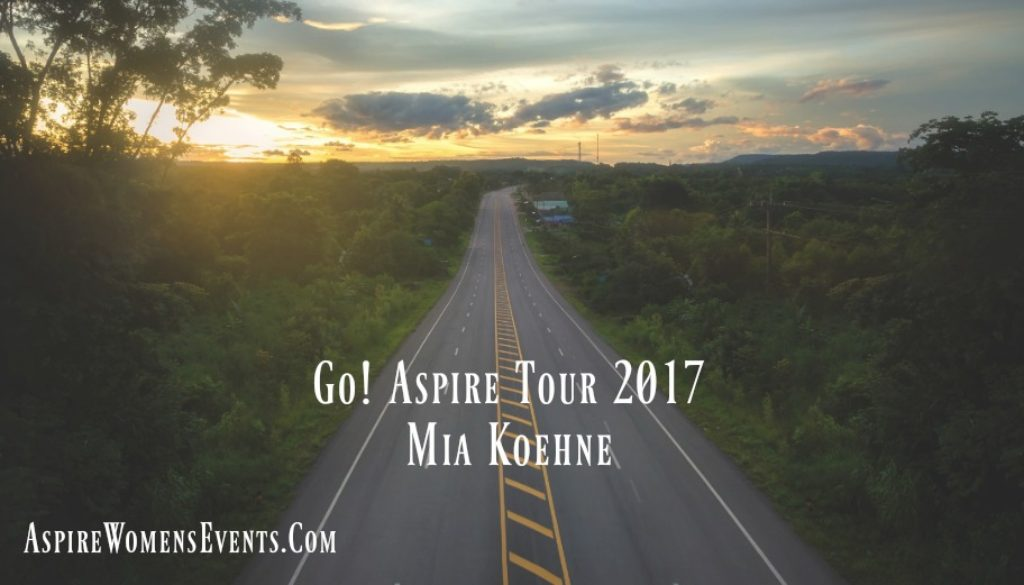 ASPIRE Blog-GO! Mia Koehne Aspire Tour 2017