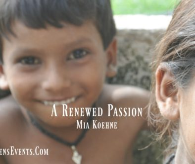 ASPIRE Blog-Mia Koehne - A Renewed Passion