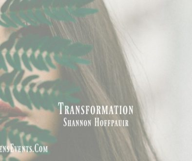 ASPIRE Blog-Shannon Hoffpauir-Transformation