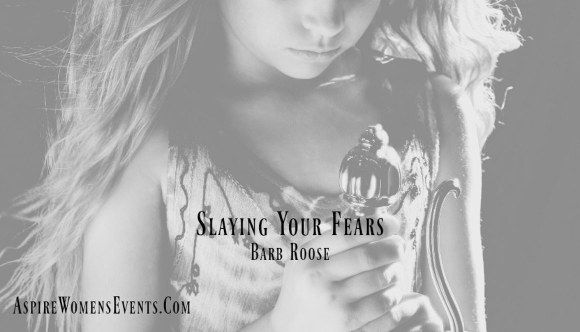 ASPIRE Blog-Barb Roose-Slaying Your Fears
