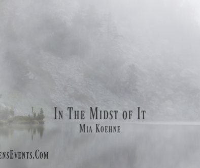 ASPIRE Blog-Mia Koehne -In the Midst of It