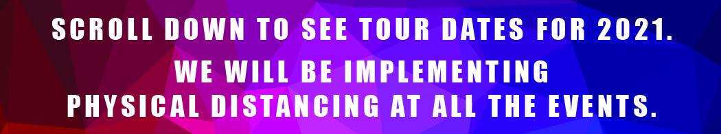 spring2021 tour buttin