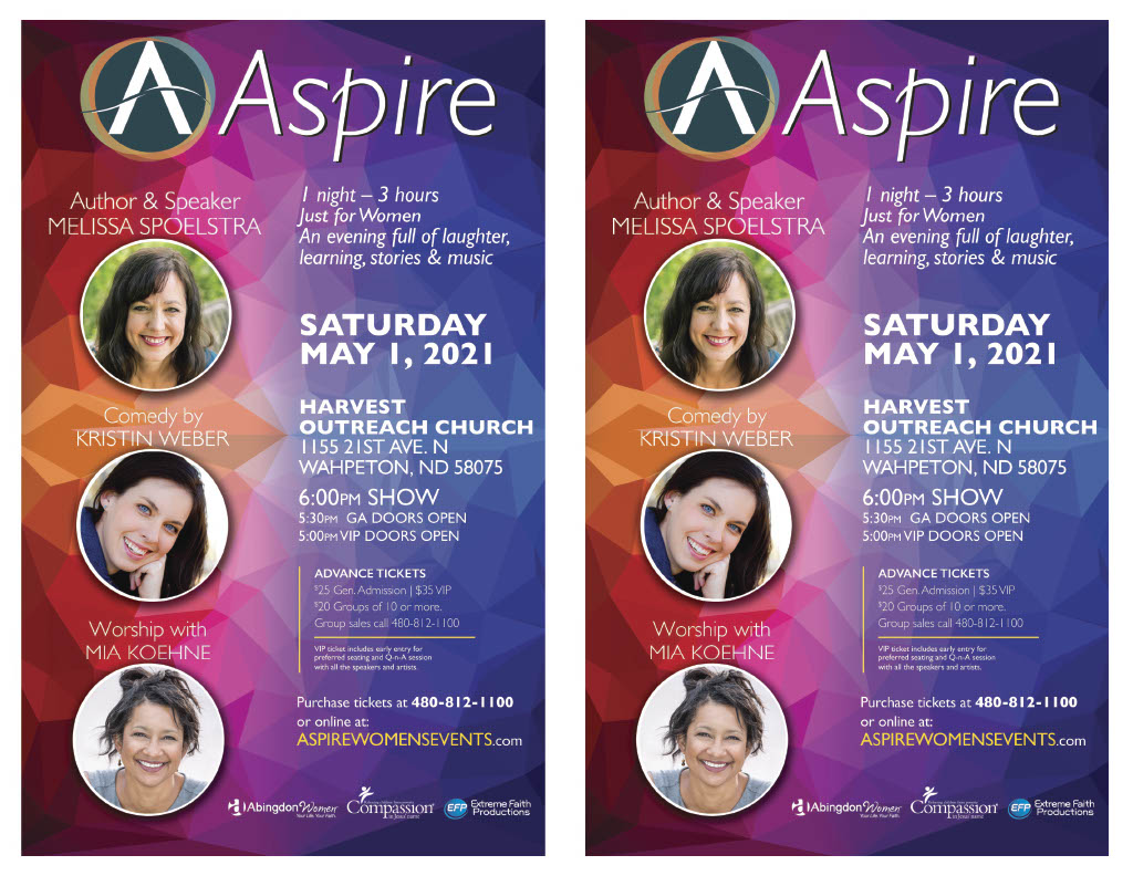 ASPIRE SAT May 1 – Wahpeton ND-2UP fliers1024_1