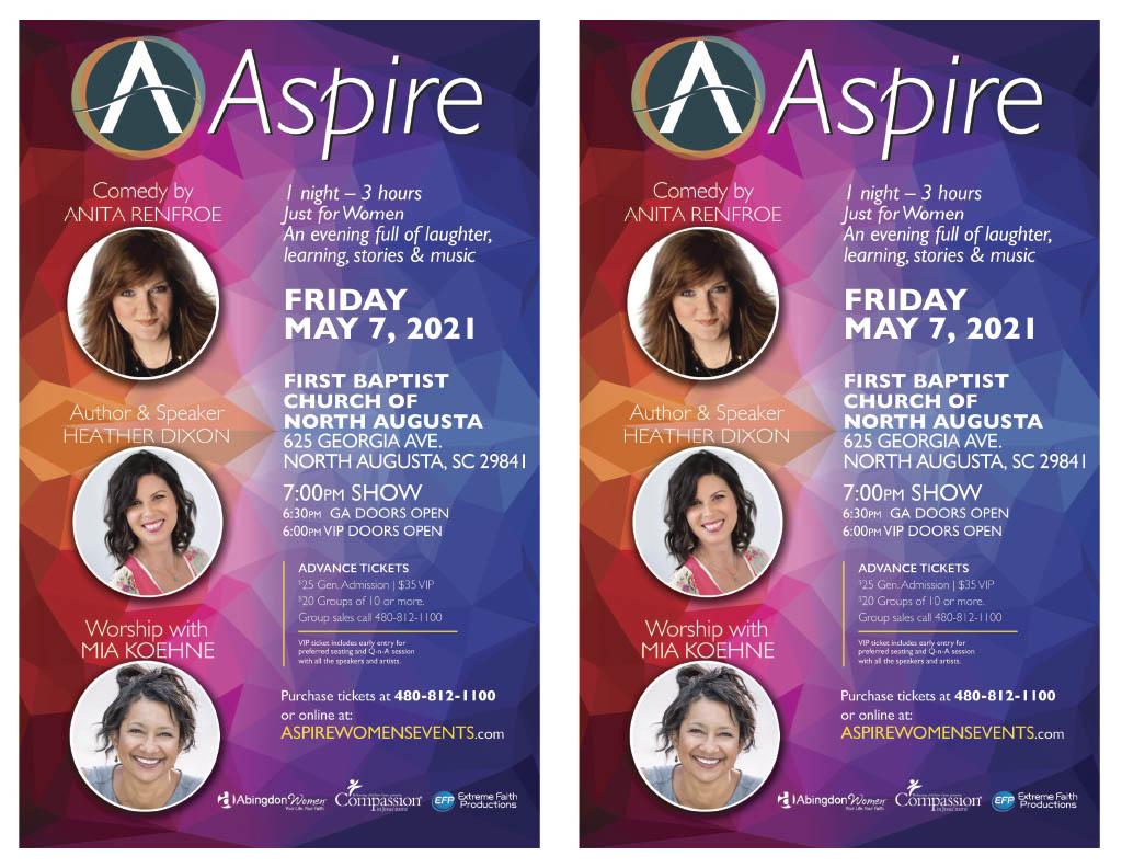 ASPIRE FRI-May 7-N Augusta SC-2UP1024_1