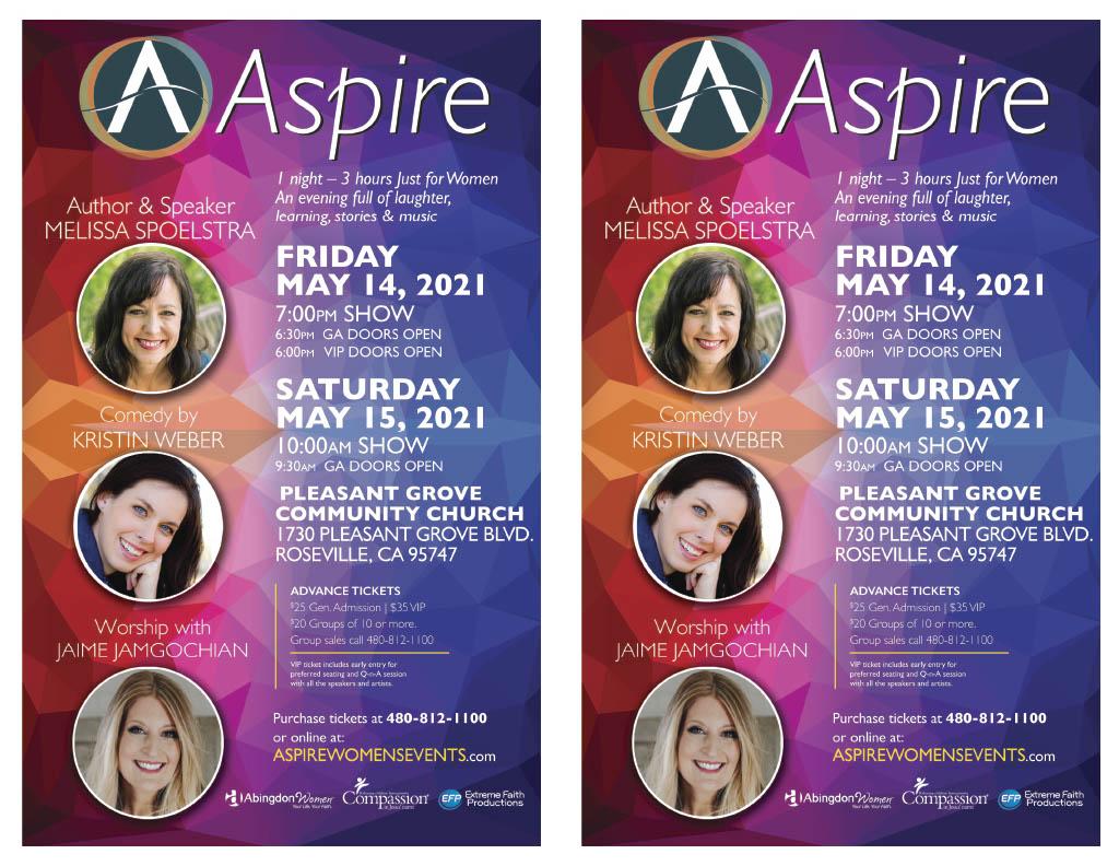 ASPIRE FRI-SAT May 14-15 Roseville CA-2UP fliers1024_1
