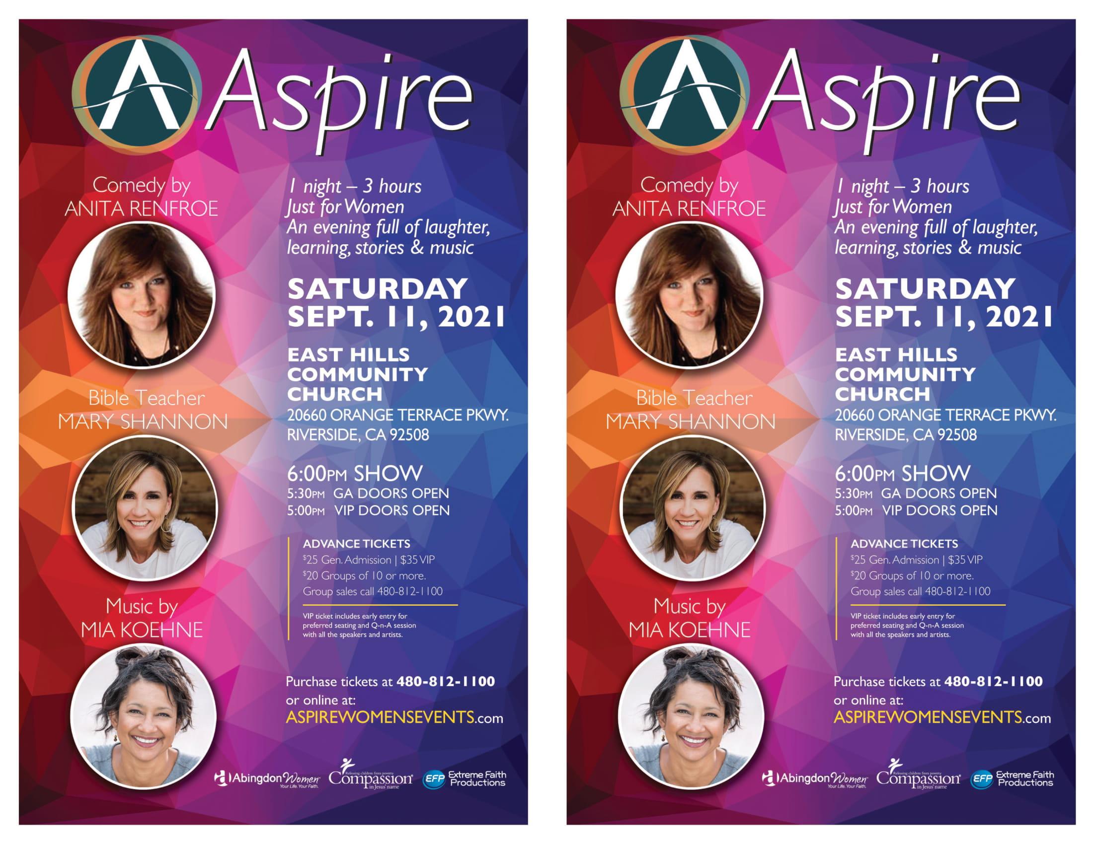 ASPIRE SAT Sept 11 Riverside CA-2UP-1