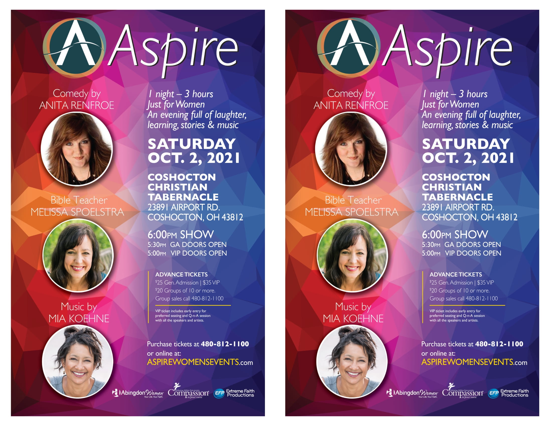 ASPIRE SAT Oct 2 Coshocton OH-2UP-1